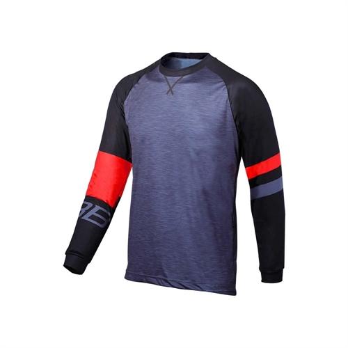 shirt l.m. Switchback MTB style