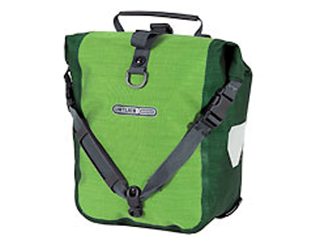 Tas front/sport roller plus f6201 lime-moss ql2.1